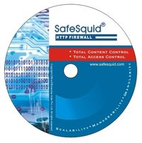 Web Filtering Proxy Server Software - SafeSquid