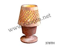 Designer Candle Lamp