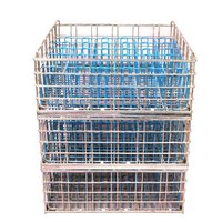Pv Coted Glass Rack