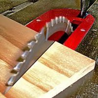 Tct Saw Blades For Cutting Wood