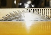 Tct Saw Blades For Cutting Plastic And Pvc