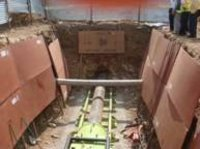 Trenchless Crossing Construction Services
