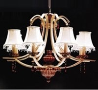 800mm Continental Chandeliers