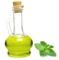 Mint Oil
