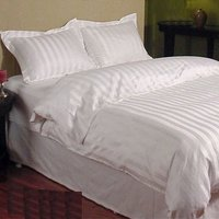 Bed Sheet Satin Strip 230TC