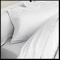 Bed Sheet Satin Strip 3000TC