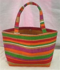 Colourful Hand Bag