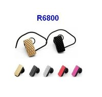 Compact Mono Bluetooth Headset R6800