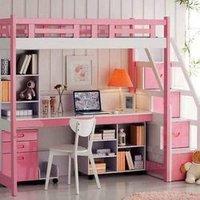 Princess Bunk Bed Set