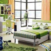 Clover Bed Set