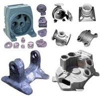 Automobile Spare Parts Castings