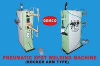 Pneumatic Spot Welding Machine (Rocker Arm Type)