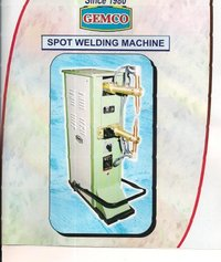Spot Welding Machinery