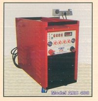 Igbt Based Inverter Controlled Mmaw/Tig Welding Equipment