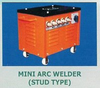 Mini Arc Welder (Stud Type)