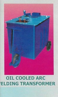 Oil Cooled Arc Welding Transformer