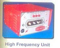 High Frequency Unit