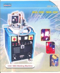 CO2/ MIG Welding Machine