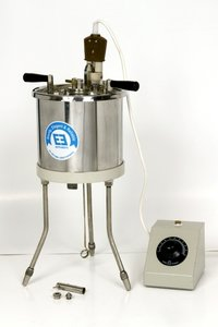 Saybolt Viscometer