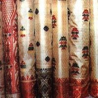 Designer Handloom Fabrics