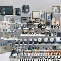 Industrial Switchgears