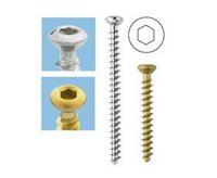 4.0mm Cancellous Screw (Full Thread)