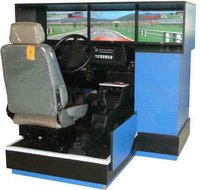 Advanced Drivers Driving System