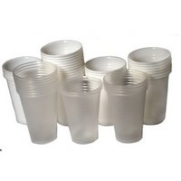 PP Disposable Glass And Cups
