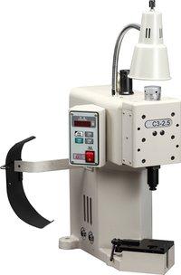Servo Motor Semi-Automatic Wire Harness/Terminal Crimping Machine