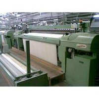 Textile Loom Machine