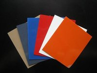 Colored Epoxy Laminates (G10/Fr4)