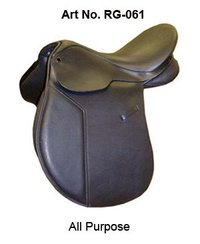 All Purpose Saddle