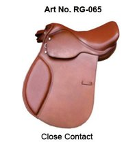 Close Contact Saddle