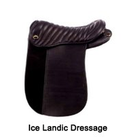 Ice Landic Dressage Saddle
