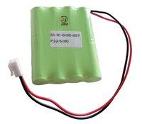 9.6V 1800mAh NiMH Battery Pack