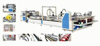 Automatic Folder Gluing Machine