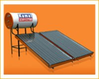 Standard Solar Water Heating System