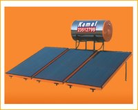 Classic Solar Water Heating System