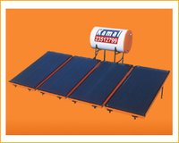 Pressurised Solar Water Heating System