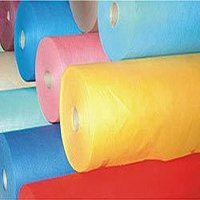 PE Coated Fabric