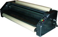 Hot Roll To Roll Lamination Machine