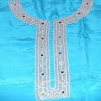 Embroidery Job Work for Designer Kurta