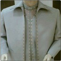 Men's Embroided Suits