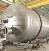 Pressure Vessel