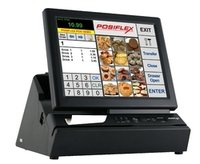Posiflex Xp3312 All In One Touch Pos