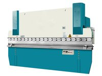 WC67Y-50 Ton Hydraulic Press Brake