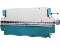 WC67Y-80 Ton Hydraulic Press Brake