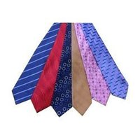 Printed Mens Tie