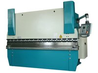 WC67Y-160 Ton Hydraulic Press Brake