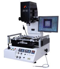 ZX-X2 Manual BGA Welding Machine with Optical Alignment